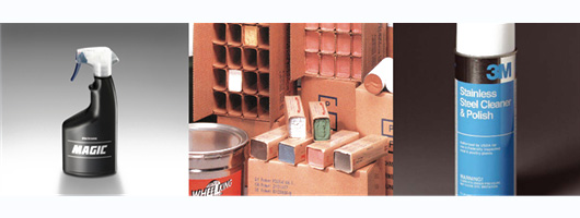 Compounds, Glazes & Polishing Accessories