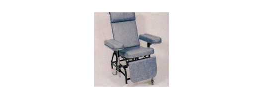 Phlebotomy Chairs