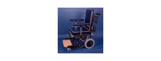 X-Ray Portering Chair