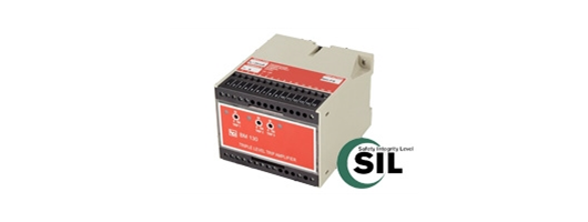 SIL Rated Instrumentation