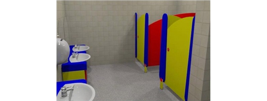 Washrooms for Schools
