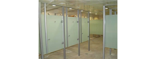 Changing Cubicles