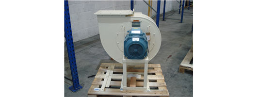 SISW Direct driven centrifugal