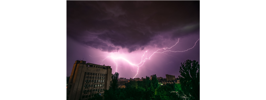 Lightning Protection and Surge Arrester Systems