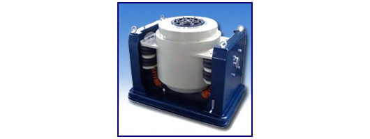 Electrodynamic Vibration Shaker Systems - H Series - 10,000kgf to 18,000kgf