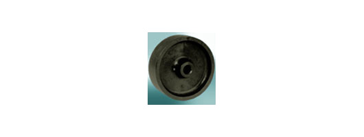 Termoplastic Core- High Temperature Rubber Ring