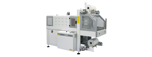 Sleeve Wrapping Machines - Smipack