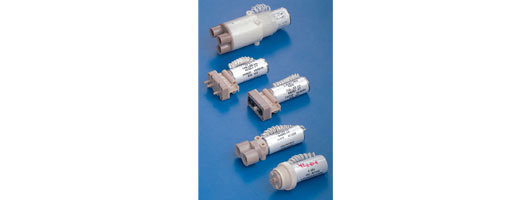 Solenoid Valves (Inert) 2-Way And 3-Way For Aggressive Chemicals