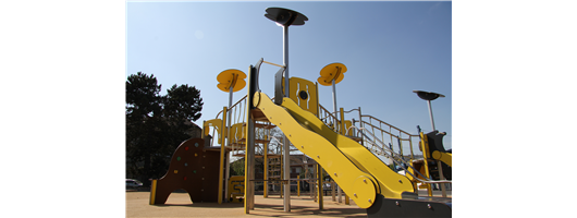 Multiplay Equipment for Older Years