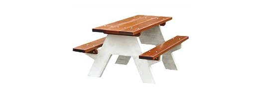 Adriatic Picnic Tables