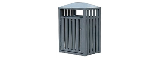 Barent Steel Bins
