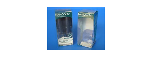 RPET Carton - Nanogen Hair Products