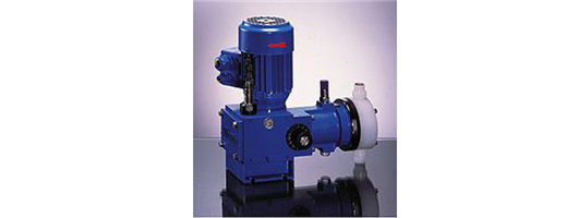 HpE Altech Piston Diaphragm Pump