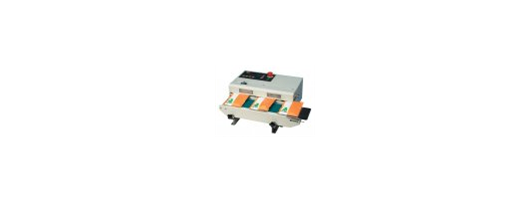 Audion Horizontal Continuous Sealer