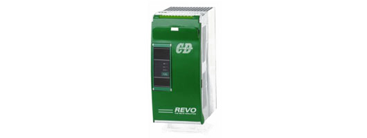 Solid State Relay REVO-S 3PH (RS3) 30A to 500A