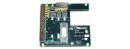 SB-593 Satellite board from Keri Systems