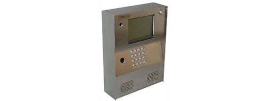Entraguard Platinum Telephone Entry System from Keri Systems