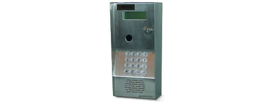 EntraGuard Telephone Entry Systems from Keri Systems