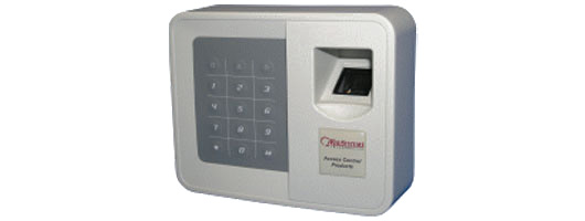 BioPointe Fingerprint Reader from Keri Systems