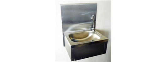 Wall Hung Hand Wash Sinks