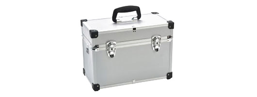 Aluminium Portable Case