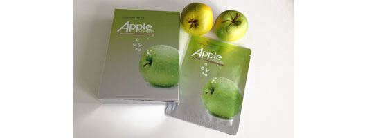 Apple Stem Cell Facial Mask