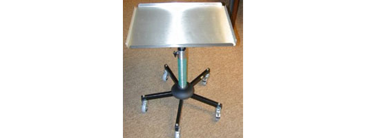 Theatre Instrument Table from NewCoDent Ltd