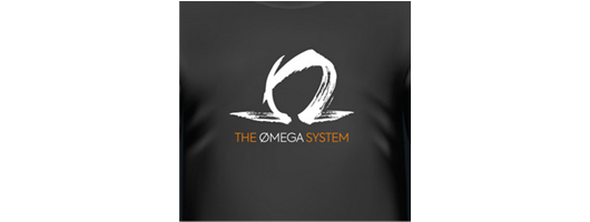 The Omega System, Health & Fitness Consultants - Branding