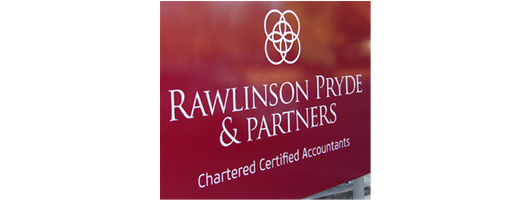 Rawlinson Pryde & Partners - Corporate Brand