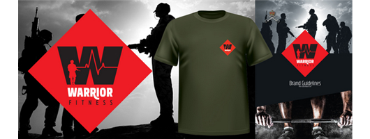 Warrior Fitness - Warrior Fitness Brand for the British Army