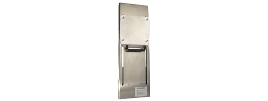 Techniflow Height Adjuster Stand for 9000H Wall Mounted Hair Dryers