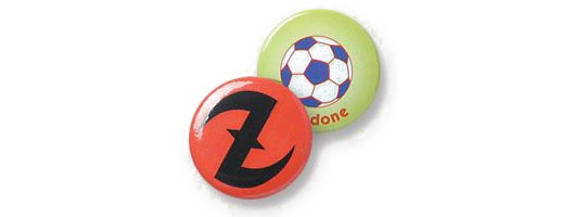 Promobox Button Badges