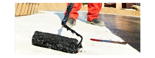 Waterproofing, Sealant, Adhesive