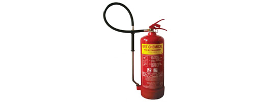 F Rate Foam Extinguisher