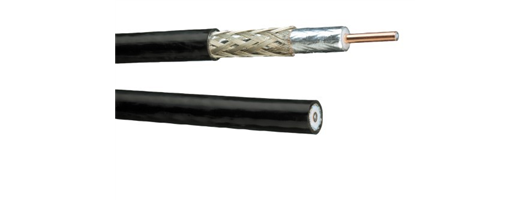 Speedfoam- Coax Cables Low Loss