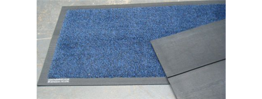 Electrosafe Office Cable Floor Safety Mat