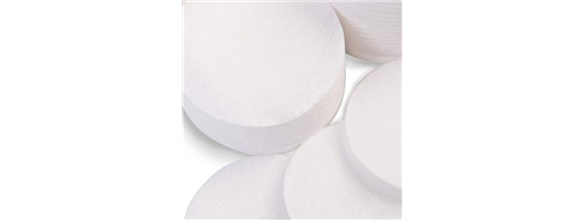 Smooth Cosmetic Pads - Lint Free