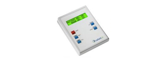 1142 Consulting Room Patient Call Console