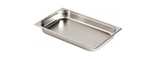 Stainless Gastronorm Containers