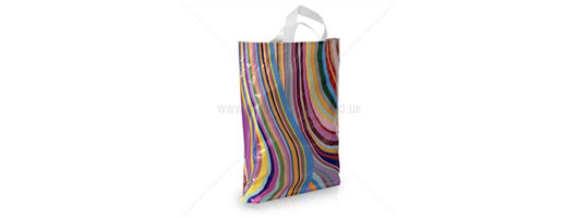 Heavy Duty Carrier Bags