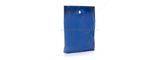 Biodegradable Plastic Carrier Bags