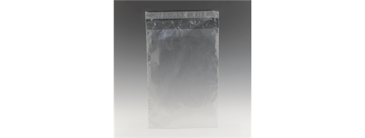 Polythene Packing Bags