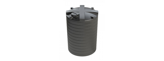 25,000 litre WRAS approved Insulated Vertical Tank