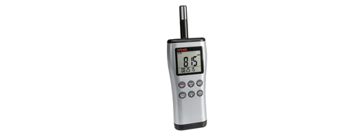 1CP11 CO2 Hand Held Instrument