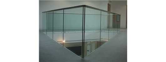Glassrail - Glass Balustrades