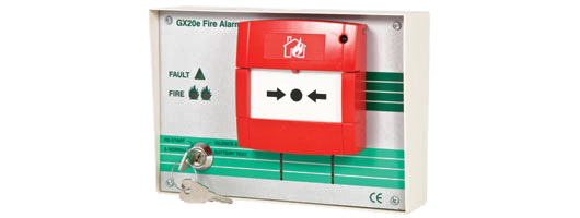 Fire Alarms from Hoyles Electronic Developments Ltd