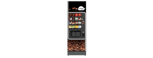 Klix Momentum Vending Machine