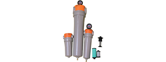 FILTERS COMPRESSED AIR TREATMENT