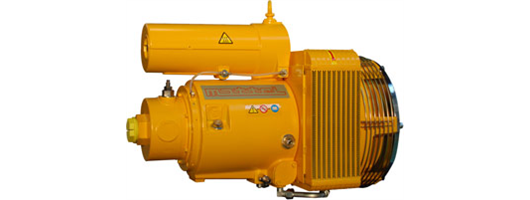 SERIES GC GAS-BOOST COMPRESSORS