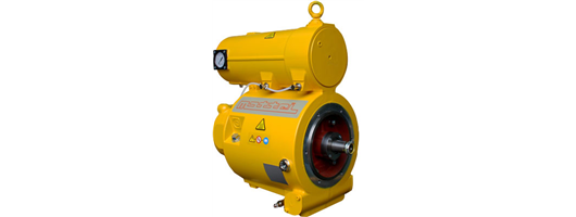 SERIES G GAS-BOOST COMPRESSORS